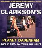 Planet Dagenham: Cars in Film, TV, Music and Sport