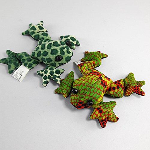 Sand Frog - 8