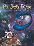 The Planet of the Snake (The Little Prince) (Little Prince (Paperback))