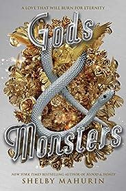 Gods & Monsters (Serpent &