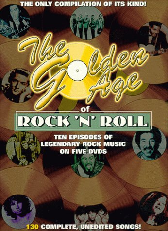 Reviews/Comments Golden Age Rock And Roll Box Set