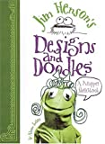 Jim Henson's Designs and Doodles, Alison Inches, 0810991845