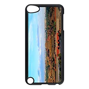 Ipod Touch 5 Protective Phone Case Forbidden City ONE1231810