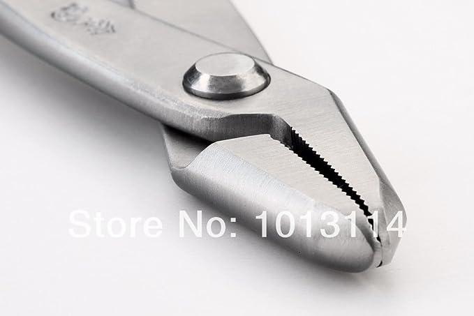JIN Tian Bonsai herramientas 205 mm alicates (8