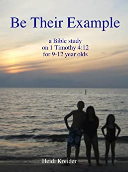 Their Example Bible study 9 12 ebook