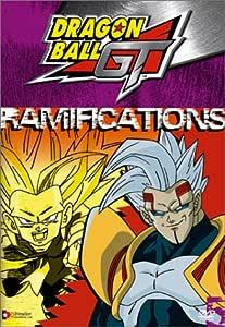 Dragon Ball GT [USA] [DVD]