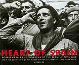 Heart of Spain, Robert Capa, 0893818313