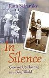 In Silence, Ruth Sidransky, 1563682877