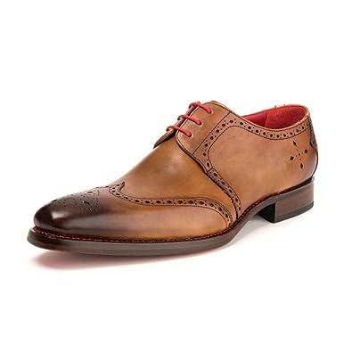Jeffery Wing Bout Mens Bay West Shoe Dexter Chaussures qBwrq
