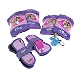 : Disney Princess Skate Pad Set