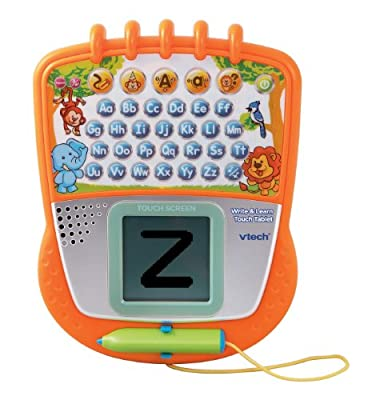 Vtech - Write And Learn Touch Tablet by V Tech