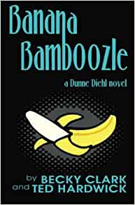 Did The Support Just Bamboozle Me Roblox Amazon Com Banana Bamboozle 9781494494711 Clark Becky Hardwick Ted Books