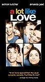 A Lot Like Love [VHS]