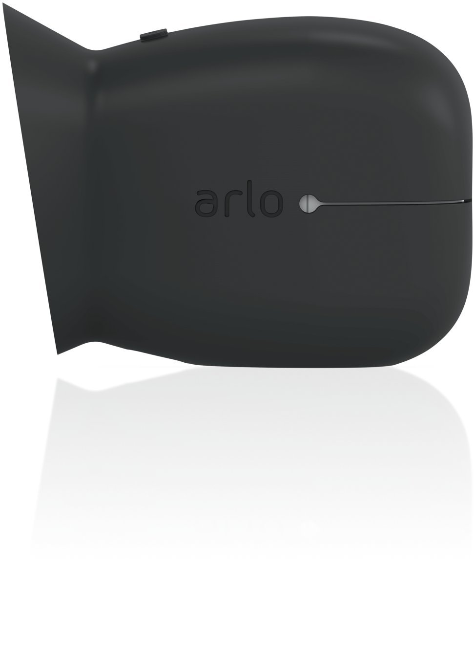 Colores Negro Kit de 3 Fundas de Silicona para camaras de Seguridad y vigilancia Arlo Arlo VMA1200-10000S Verde y camouflaje