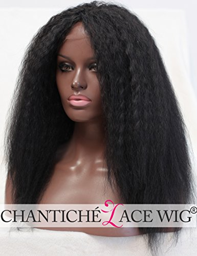 Chantiche Lace Synthetic Resistant Wig