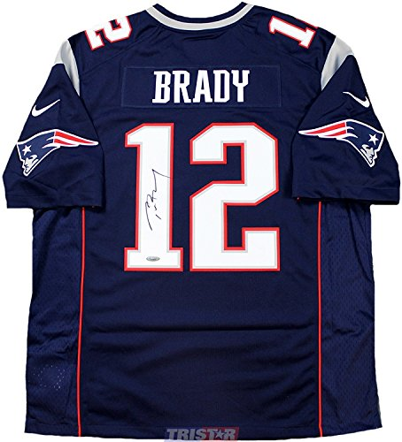 Autographed Nike Jersey - 9