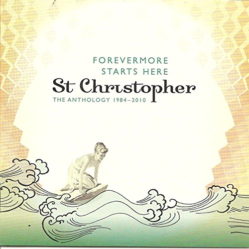 Forevermore Starts Here: The Anthology 1984-2010 - Compact (2010 Compact)