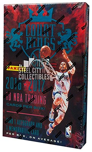 2016-17-panini-court-kings-basketball-hobby-box