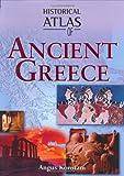 Historical Atlas of Ancient Greece