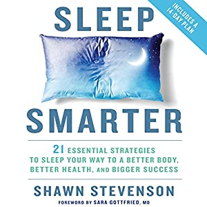 Sleep Smarter | Livre audio