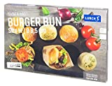 Lurch Germany Flexiform Burger Buns 6 Cavities