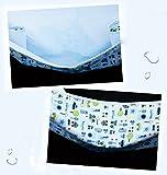 Waterproof Bedding Crib Bassinet Stroller Diaper