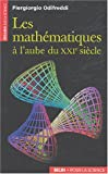 img - for Les math  matiques    l'aube du XXIe si  cle (French Edition) book / textbook / text book