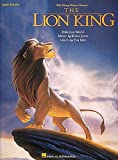 The Lion King, Elton John, 0793534720