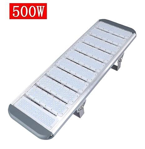 H-XH Foco Proyector LED,Luz De Proyección Cuadrada Impermeable ...