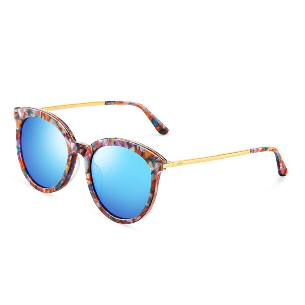 Polarized Sunglasses Men And Women Vintage Plate Trends Sunglasses Driving Driving Mirror Fashion D