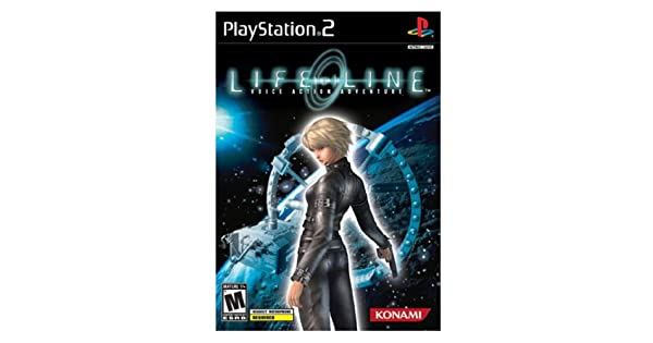 Amazoncom Life Line Playstation 2 Artist Not Provided Video Games
