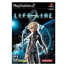 Life Line - PlayStation 2
