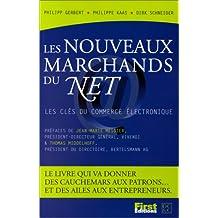 NOUVEAUX MARCHANDS DU NET (LES)