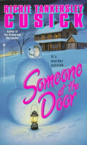 Someone at the Door: Someone at the Door pdf epub
