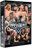 WWE Wrestlemania XXII (3 Disc Box Set) [DVD]