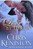 Love By Design (Aloha Series Book 6)