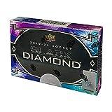 2019-20 Upper Deck Black Diamond Hockey Hobby 5-Box