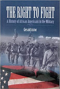 Book Right to Fight: History of African Americans in the Military