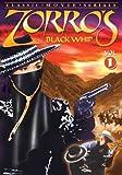Zorro's Black Whip Vol 1 Chapter 1