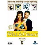 Will & Grace - Saison 1 : Episodes 15 à 22