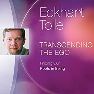 Transcending the Ego Lecture