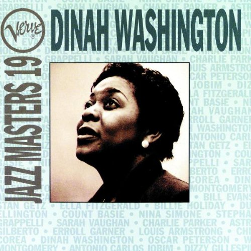 Dinah Washington - Verve Jazz Masters 19 Dinah Washington - Zortam Music
