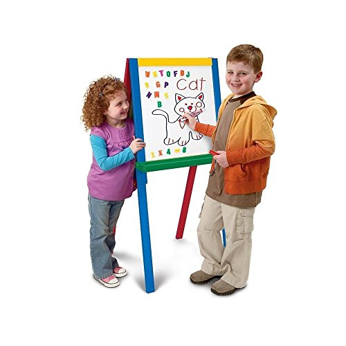 Crayola 3 in 1 Magnetic Wood Easel