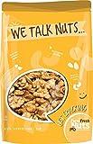 WALNUTS - RAW Shelled CALIFORNIA By Farm Fresh Nuts (1 LB)