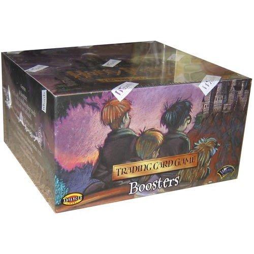 Harry Potter Card Game Base Set Booster Box 36 Packs ()