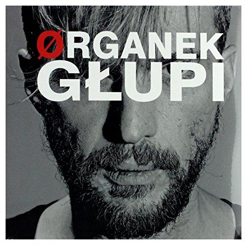 Price comparison product image Organek: Gupi [Winyl]