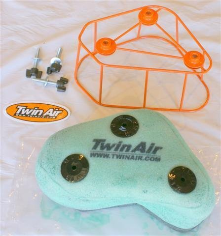 Twin Air Power Flow Kit Fact Edition 25 154218C