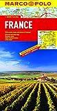France Marco Polo Map (Marco Polo Maps)