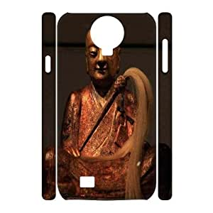 Mummy Buddha DIY 3D Case Cover for SamSung Galaxy S4 I9500 LMc-14908 at