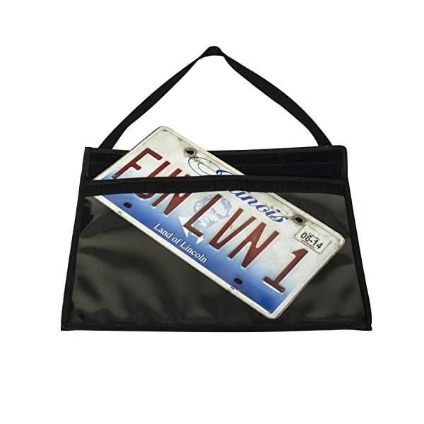 C-Line-License-Plate-Holder